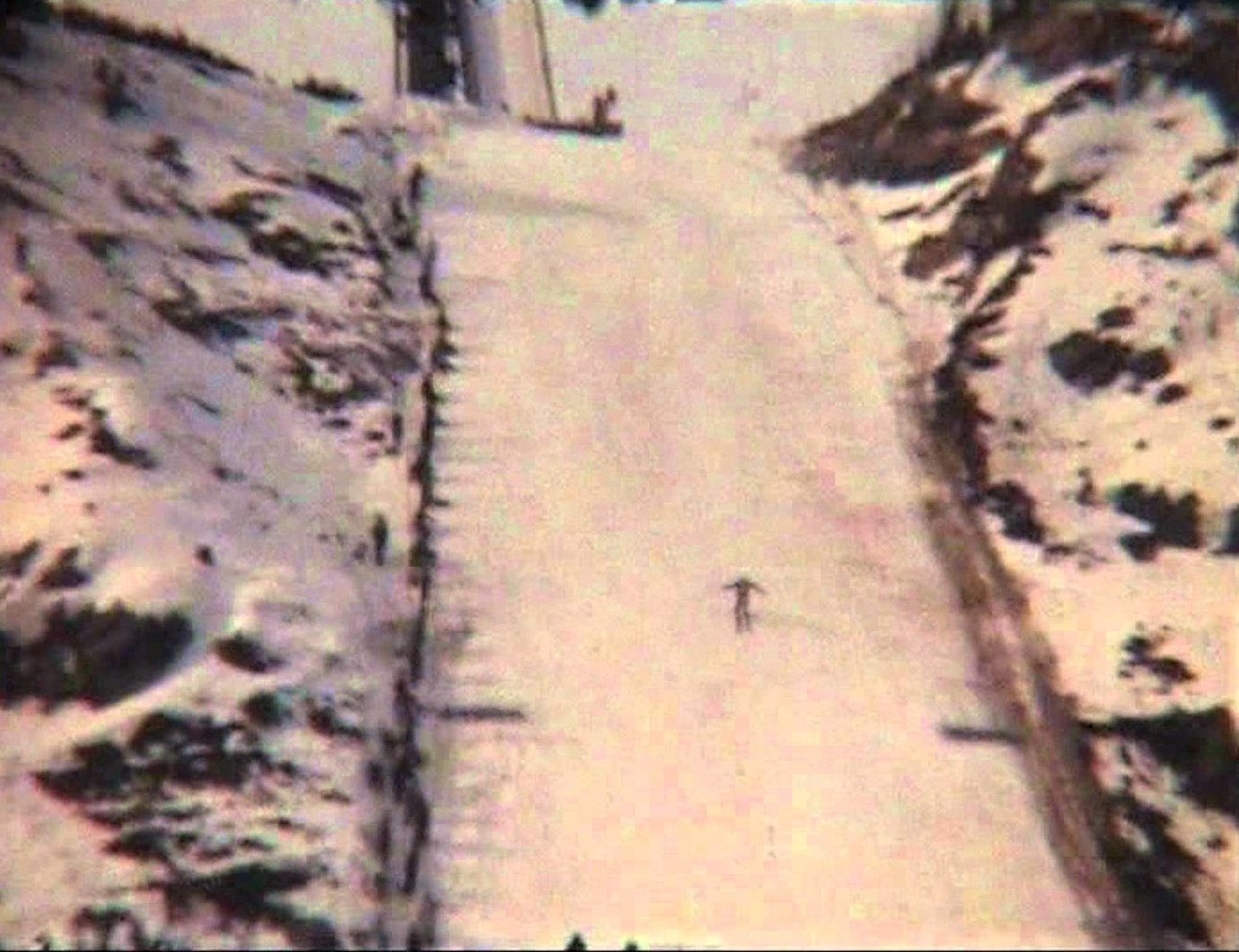 1972 Copper Peak ski flying event