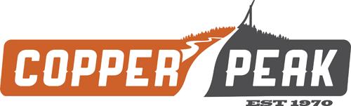 Copper Peak – Ski flying and ski jumping in Ironwood, Michigan, USA
